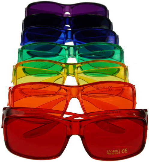 Sunglasses That Go Over Regular  color therapy glasses orange glasses for sleep color therapy